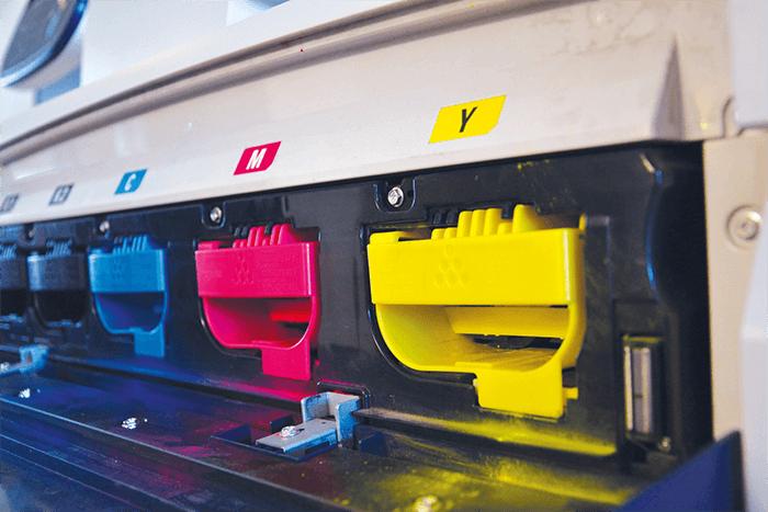 impression numérique imprimerie régnière