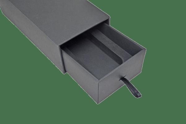 Boîte noire à tiroir